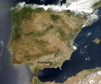 Destacar para lbum: Geografa de la Axarqua